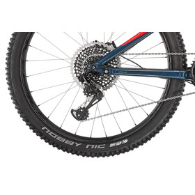 "VOTEC VM Elite - All Mountain Fully 27,5"" - blue-red"
